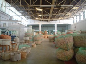 fabriek portugal